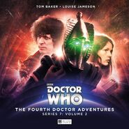 The Fourth Doctor Adventures Series 7 Volume 2