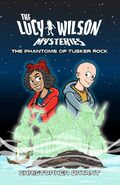 The Phantoms of Tusker Rock (novel)