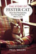 The Story of Fester Cat