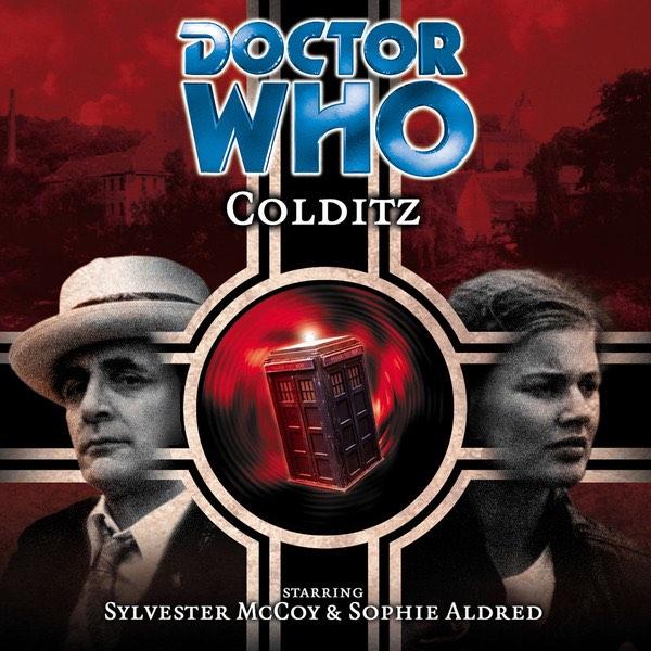 Colditz (audio story)
