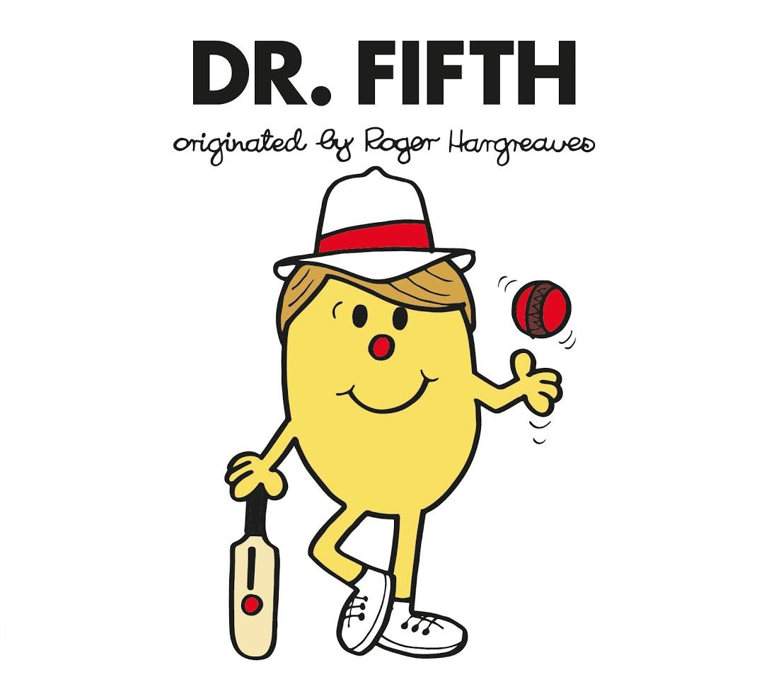 Dr. Fifth (novel)