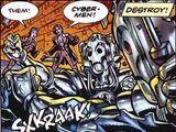 Dreadnought (comic story)
