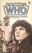 Keeper of Traken novel