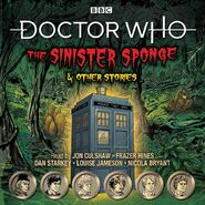 The Sinister Sponge & Other Stories