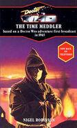 Time meddler 1992 target