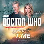 Deep Time audiobook cover