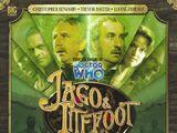 Jago & Litefoot: Series Three