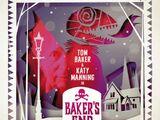 Baker's End (audio series)