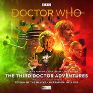 Third Doctor Adventures Vol 6