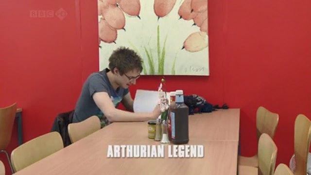 Arthurian Legend (CON episode)