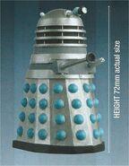 DWFC 19 Skaro Dalek figure