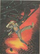 DWM FG 140 Subscription Poster