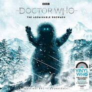 The Abominable Snowmen Vinyl