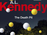 The Death Pit (short story)