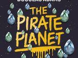 The Pirate Planet (novelisation)