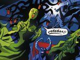 Universal Monsters (comic story)
