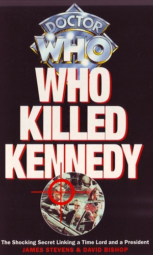 Who Killed Kennedy (novel)