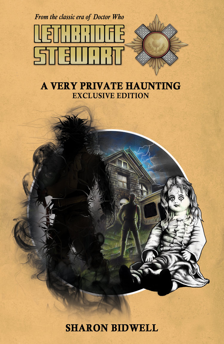 A Very Private Haunting (novel)