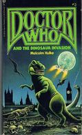Dinosaur Invasion Pinnacle