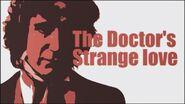 The Doctor's Strange Love The TV Movie 1