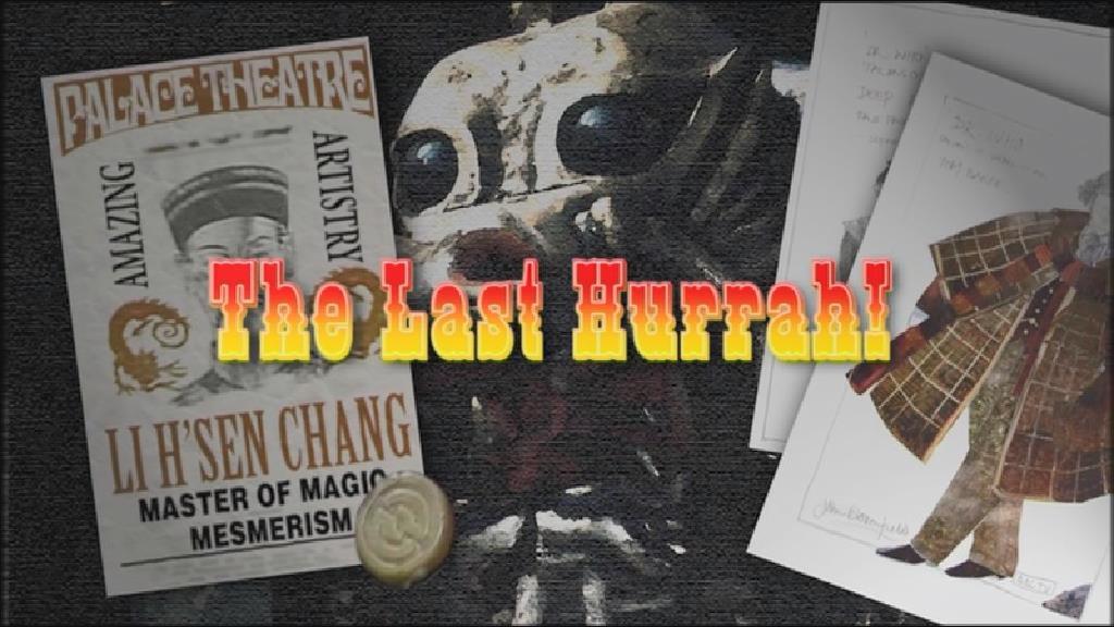 The Last Hurrah (documentary)