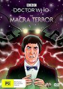 The Macra Terror 2nd Aus DVD