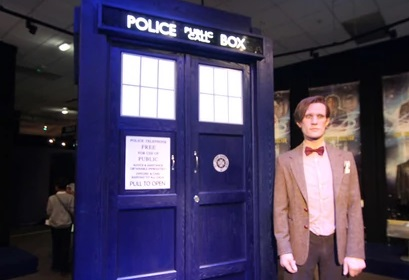 Doctor Who Experience (London/Cardiff)