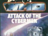Attack of the Cybermen (novelisation)