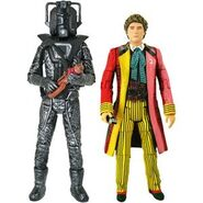 CO Attack of the Cybermen