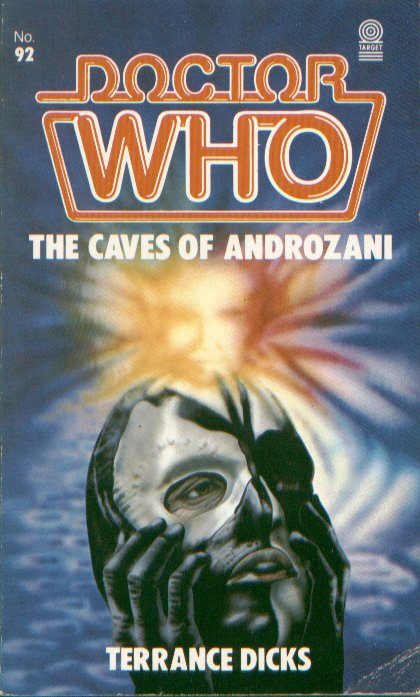 The Caves of Androzani (novelisation)