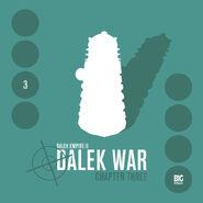 Dalek War CH3 cover