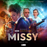 Missy Series 2 Cover