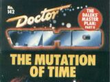 The Mutation of Time (novelisation)