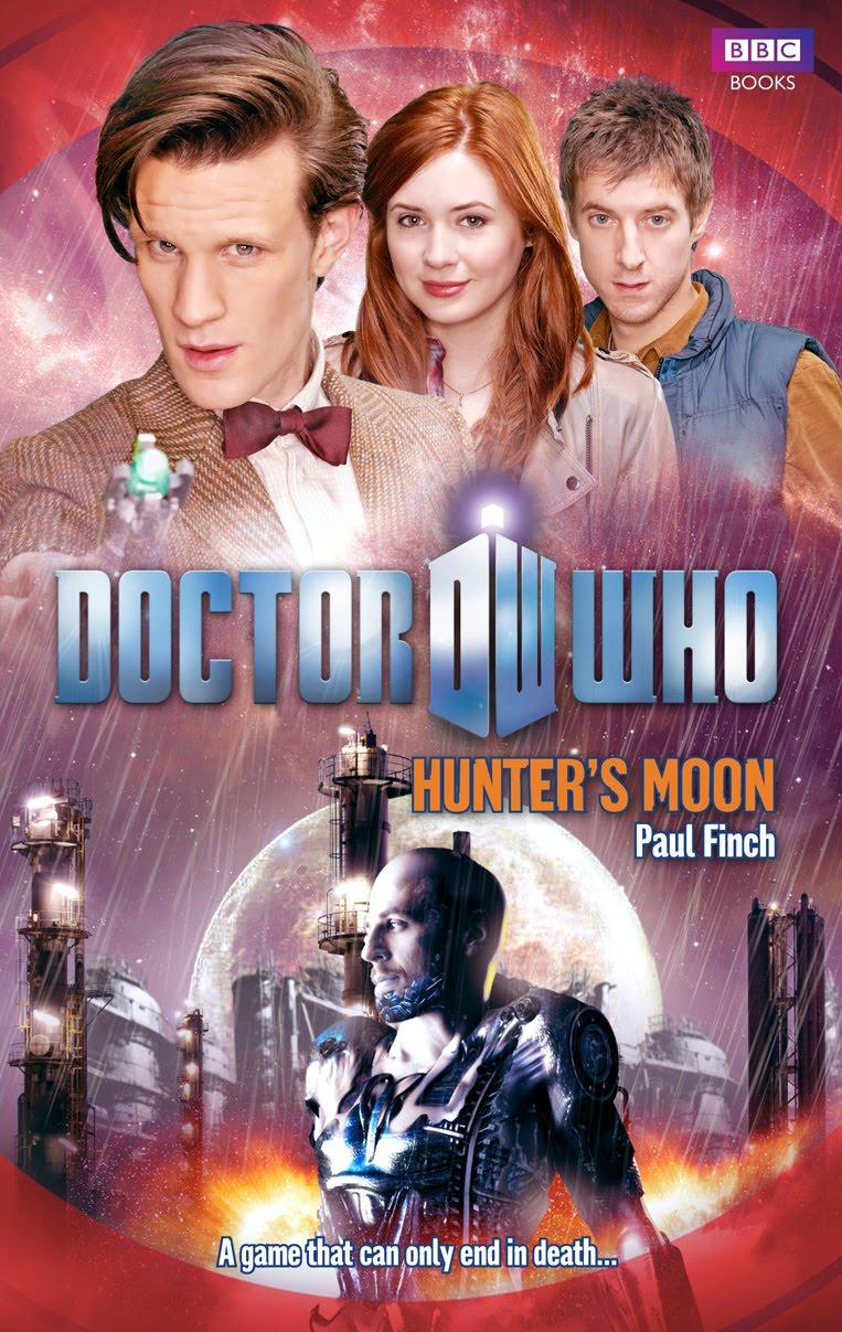 Hunter's Moon (novel)