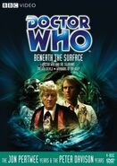 Beneath the Surface DVD US cover