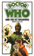 Doctor Who and the Ice Warriors Hardback
