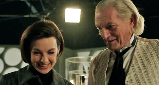 An Adventure in Space and Time (TV story)