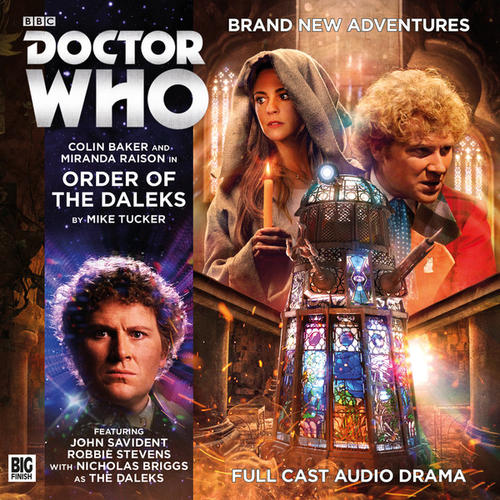 Order of the Daleks (audio story)