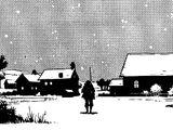 Stars Fell on Stockbridge (comic story)