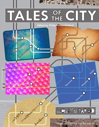 The City of the Saved (series)