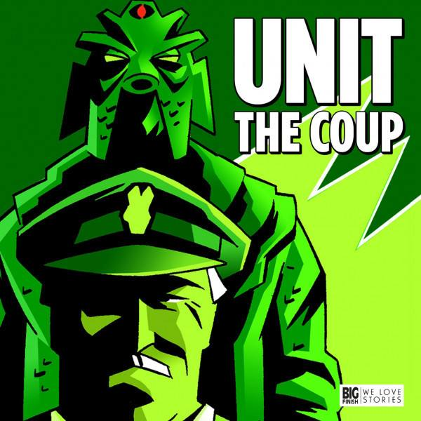 The Coup (audio story)