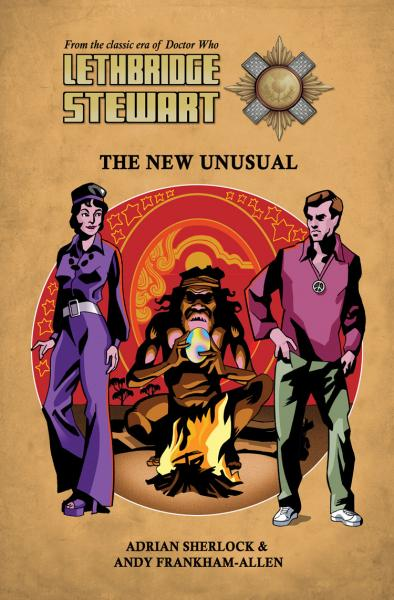 The New Unusual (novel)