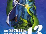 The Secret in Vault 13 (novel)