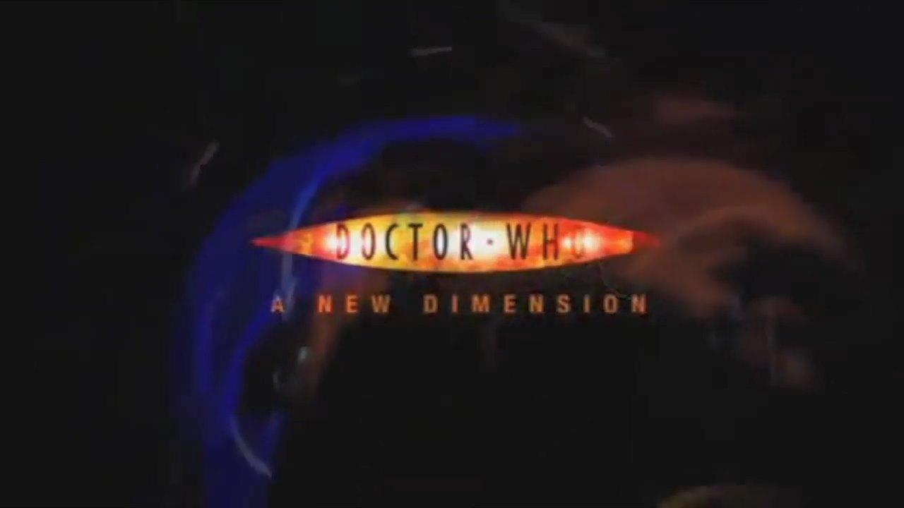 Doctor Who: A New Dimension (CON episode)