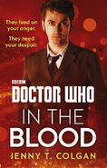 In the Blood Paperback