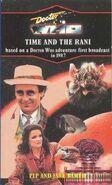 Time and the Rani novel2