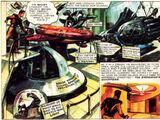City of the Daleks (comic story)