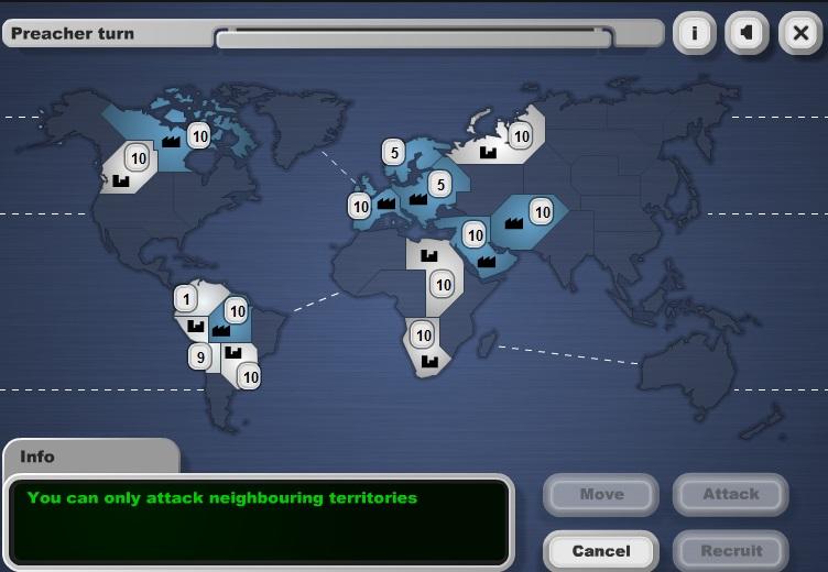Cyber Assault (video game)