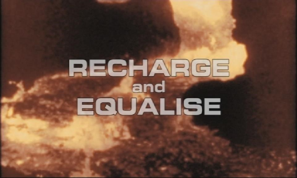 Recharge and Equalise (documentary)