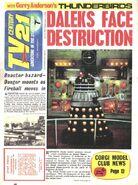 TV Century 21 issue 87